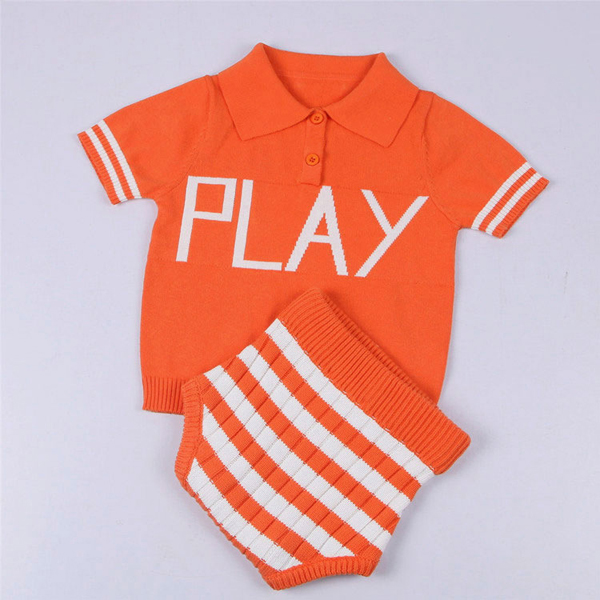 612889102a84a7 on sale handmade kids shirts new born knit boy girl wool sweater design for  baby