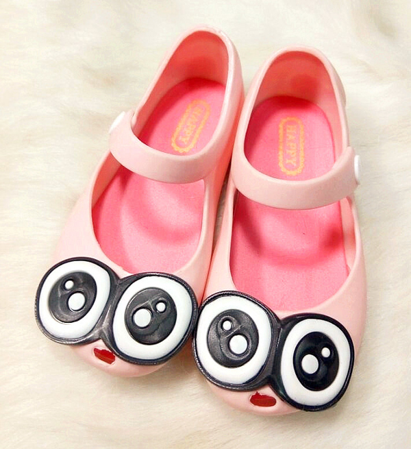 e268ad8f2224 wholesale cute pink girl summer water sandals flat jelly shoes for kids  toddler children