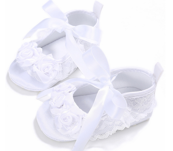 0e5bdcdd4cb94 toddler newborn infant christening baptism ribbon rosette satin ...