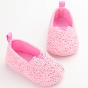 buy elastic stay on infant girls boys best toddler newborn baby slippers shoes online