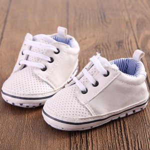 wholesale soft sole cheap toddler girl infant walking newborn baby sneakers slippers shoes