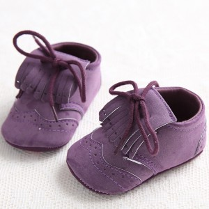 supply cheap faux suede fabric leather soft toddler baby moccasins boots sneakers shoes
