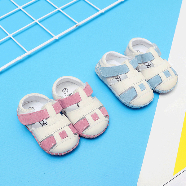0ecf8ca5fb10af handmade fashion soft suede leather squeaky tennis casual toddler baby  sound kids sport shoes sandals
