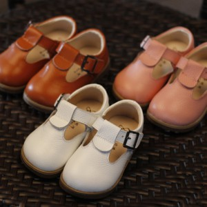wholesale traditional spanish infant toddler girl mary jane t bar kids dress shoes children footwear