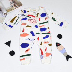 toddler clothes cute newborn baby girl romper suits wholesale