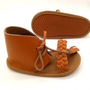 107d8205f182 summer baby girl gladiator sandals cheap infant leather best toddler  sandals size 2 wholesale