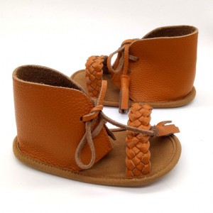 summer baby girl gladiator sandals cheap infant leather best toddler sandals size 2 wholesale