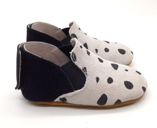 buy genuine leather cute best baby shoes for crawlers infant boy ...