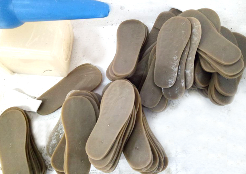 hard sole for kids shoes